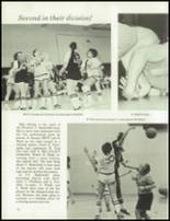 1976 Randallstown High School Yearbook Page 56 & 57