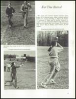 1976 Randallstown High School Yearbook Page 62 & 63