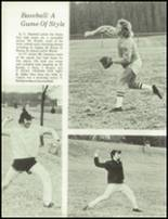1976 Randallstown High School Yearbook Page 64 & 65