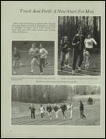 1976 Randallstown High School Yearbook Page 66 & 67