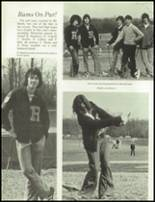 1976 Randallstown High School Yearbook Page 68 & 69