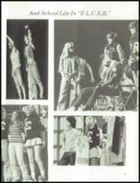 1976 Randallstown High School Yearbook Page 70 & 71