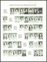 1976 Randallstown High School Yearbook Page 78 & 79