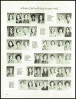 1976 Randallstown High School Yearbook Page 80 & 81