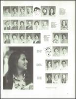 1976 Randallstown High School Yearbook Page 84 & 85