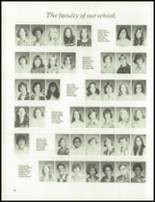 1976 Randallstown High School Yearbook Page 86 & 87