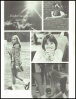 1976 Randallstown High School Yearbook Page 88 & 89