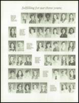 1976 Randallstown High School Yearbook Page 92 & 93