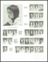 1976 Randallstown High School Yearbook Page 94 & 95
