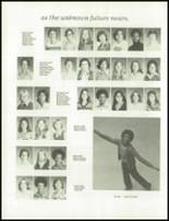 1976 Randallstown High School Yearbook Page 96 & 97