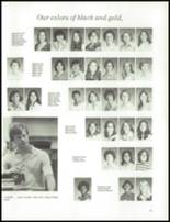 1976 Randallstown High School Yearbook Page 98 & 99