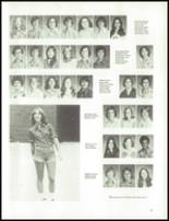 1976 Randallstown High School Yearbook Page 100 & 101