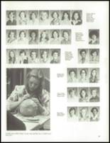 1976 Randallstown High School Yearbook Page 102 & 103