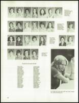 1976 Randallstown High School Yearbook Page 104 & 105