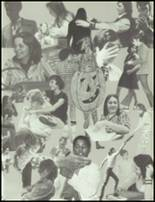 1976 Randallstown High School Yearbook Page 108 & 109