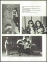 1976 Randallstown High School Yearbook Page 112 & 113