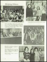 1976 Randallstown High School Yearbook Page 116 & 117