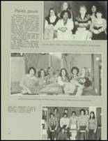 1976 Randallstown High School Yearbook Page 118 & 119