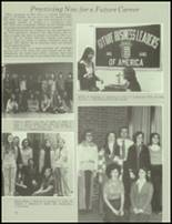 1976 Randallstown High School Yearbook Page 120 & 121