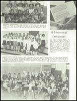 1976 Randallstown High School Yearbook Page 122 & 123