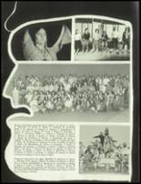 1976 Randallstown High School Yearbook Page 126 & 127