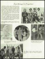 1976 Randallstown High School Yearbook Page 130 & 131