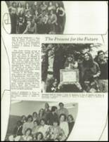 1976 Randallstown High School Yearbook Page 132 & 133