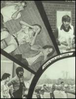 1976 Randallstown High School Yearbook Page 136 & 137
