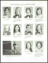 1976 Randallstown High School Yearbook Page 142 & 143