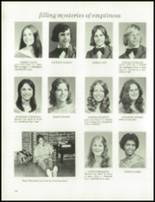 1976 Randallstown High School Yearbook Page 144 & 145