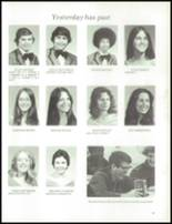 1976 Randallstown High School Yearbook Page 146 & 147