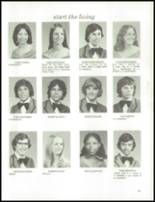 1976 Randallstown High School Yearbook Page 148 & 149