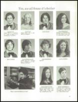 1976 Randallstown High School Yearbook Page 150 & 151
