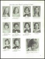 1976 Randallstown High School Yearbook Page 154 & 155