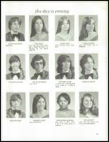 1976 Randallstown High School Yearbook Page 156 & 157