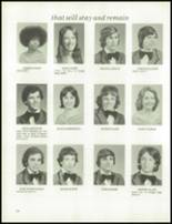 1976 Randallstown High School Yearbook Page 158 & 159