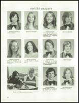 1976 Randallstown High School Yearbook Page 160 & 161