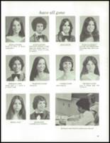 1976 Randallstown High School Yearbook Page 162 & 163