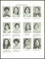 1976 Randallstown High School Yearbook Page 164 & 165