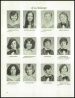 1976 Randallstown High School Yearbook Page 166 & 167