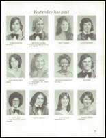 1976 Randallstown High School Yearbook Page 168 & 169