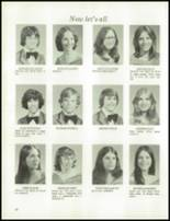 1976 Randallstown High School Yearbook Page 170 & 171