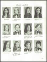 1976 Randallstown High School Yearbook Page 172 & 173