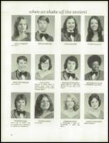 1976 Randallstown High School Yearbook Page 178 & 179
