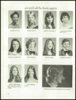 1976 Randallstown High School Yearbook Page 180 & 181