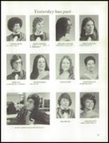 1976 Randallstown High School Yearbook Page 182 & 183