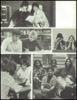 1976 Randallstown High School Yearbook Page 186 & 187