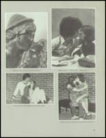 1976 Randallstown High School Yearbook Page 190 & 191