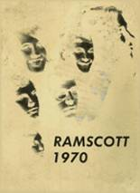 1970 Yearbook Willingham High School