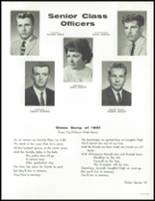 1961 Coughlin High School Yearbook Page 28 & 29